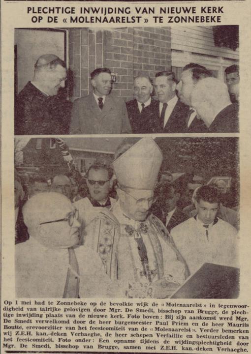 Het Ypersch Nieuws 11-05-1963