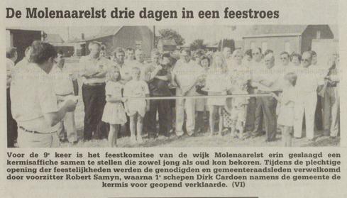 wekelijks nieuws 11-08-1989